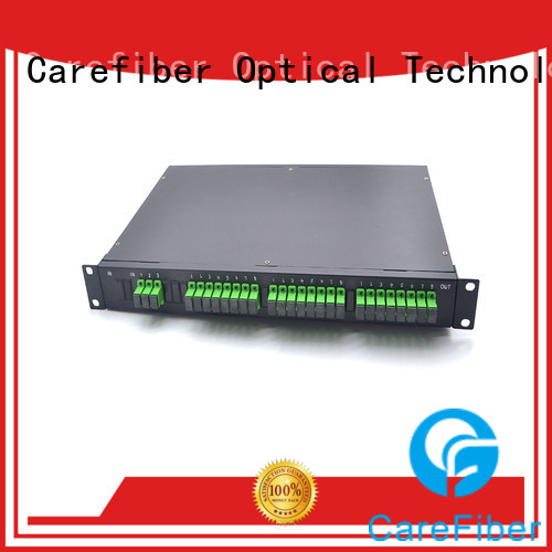 Carefiber multimode fiber optic cable wholesale for customization