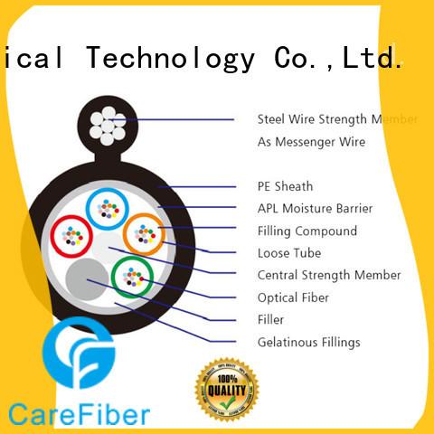 cost-effective outdoor fiber optic cable gyta53 buy now for merchant