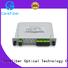 best dual optical splitter foreign trade for communication