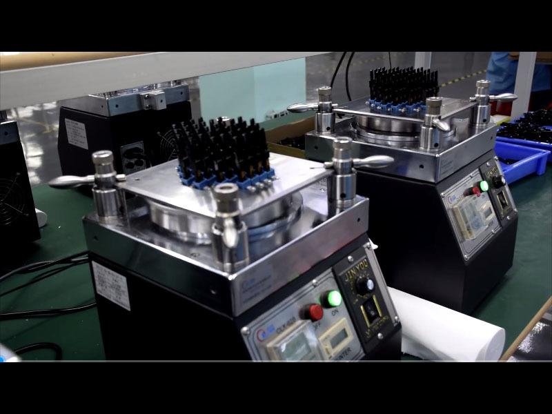 Carefiber Optical Polishing end-face SC-APC