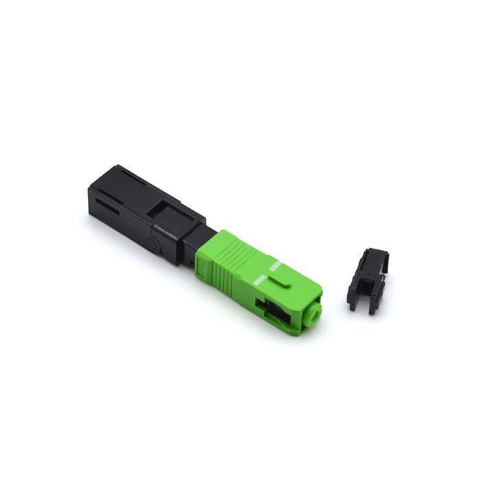 Fast connectorfiber optic  :CFO-SC-APC-L5401