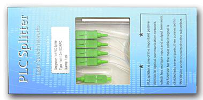Carefiber quality assurance plc splitter cooperation for global market-3
