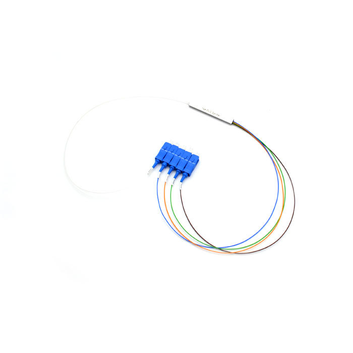 most popular optical power splitter foreign trade for communication Carefiber