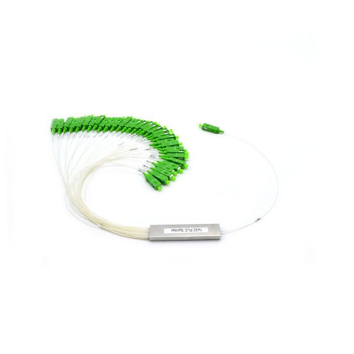 Optical Cable Splitter APC : 1x32