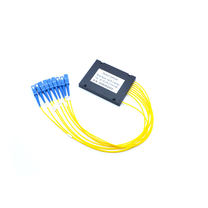 Carefiber most popular optical splitter best buy foreign trade for global market