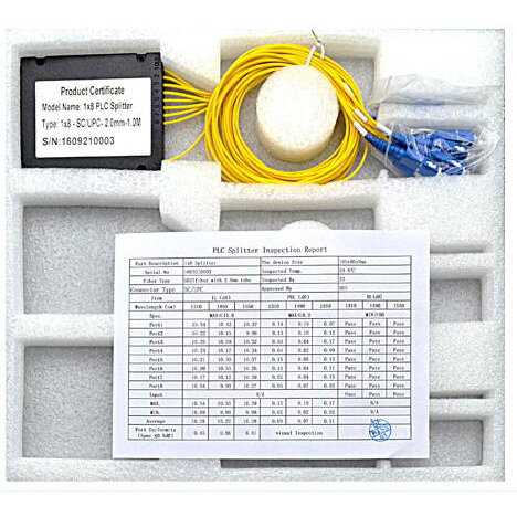 Carefiber quality assurance optical cord splitter foreign trade for industry-2