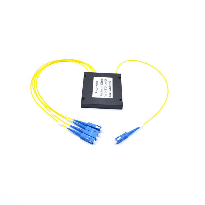 Carefiber most popular plc splitter foreign trade for industry-1