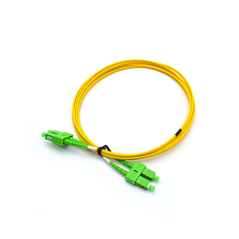 Carefiber 1m patch cord fibra optica great deal for communication-1