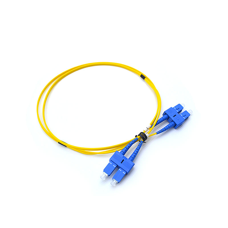 high quality patch cord types duplex manufacturer for b2b-1