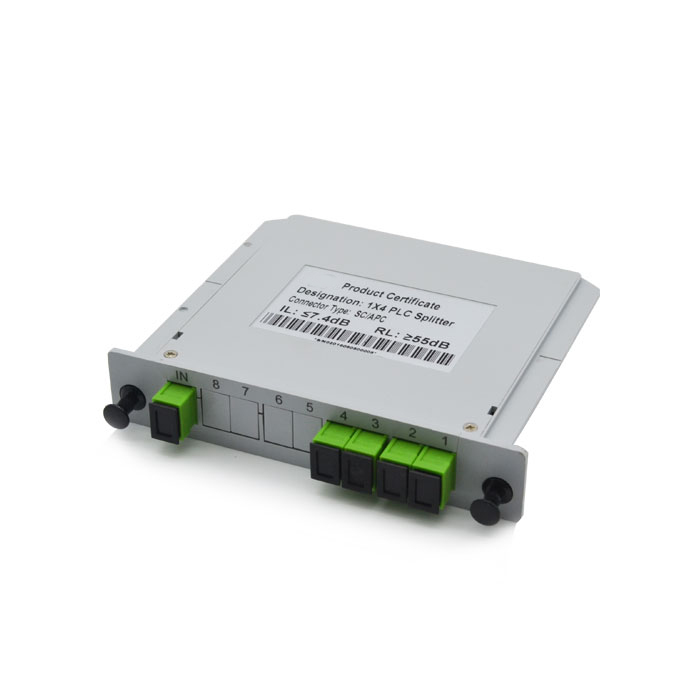 Carefiber best plc optical splitter trader for industry-1
