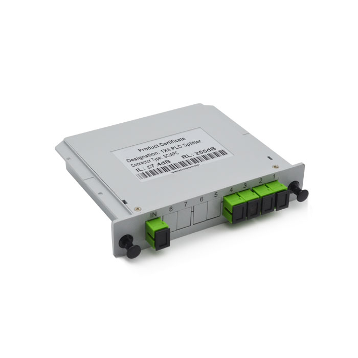 Carefiber best plc optical splitter trader for industry-2