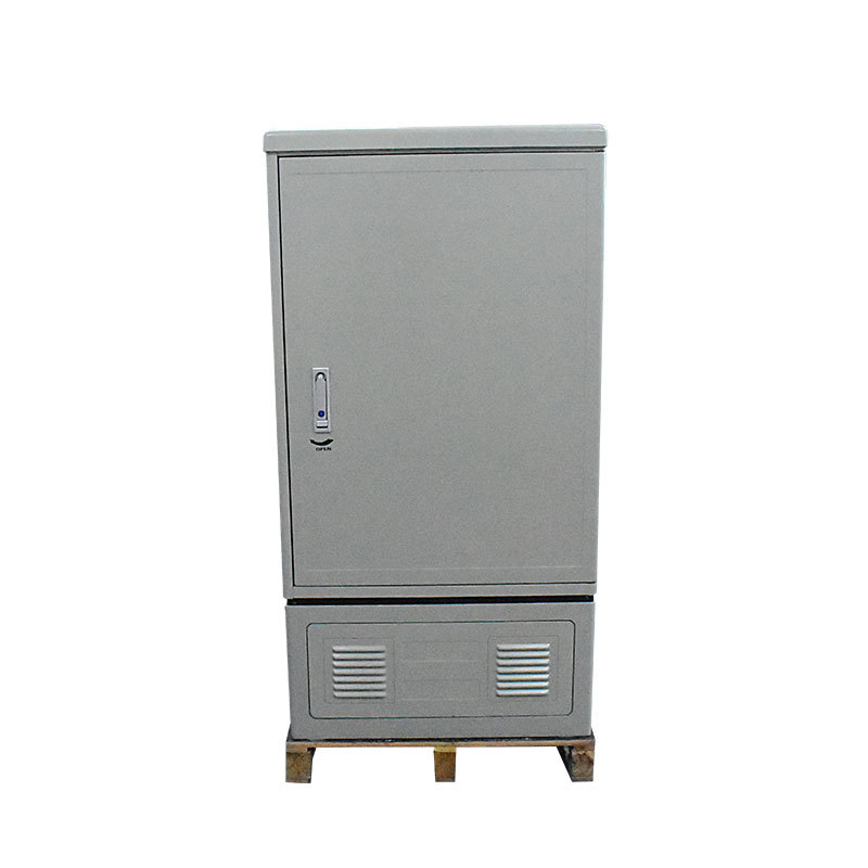 144cores/288cores/576cores  Fiber Optical Outdoor Cabinet