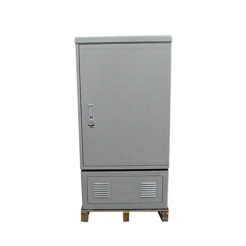 144cores/288cores/576cores  Fiber Optical Outdoor Cabinet