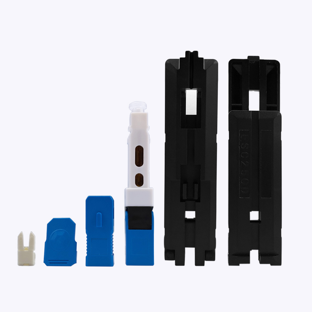 Carefiber cfoscupc fiber optic fast connector factory for communication-2