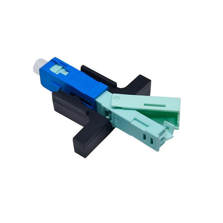 new fiber fast connector upc trader for consumer elctronics-2