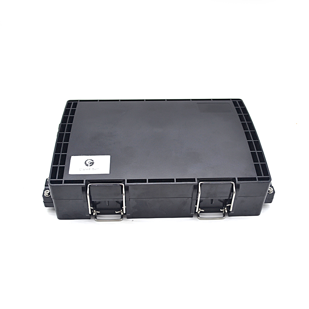 Carefiber 16cores fiber joint box from China for transmission industry-2
