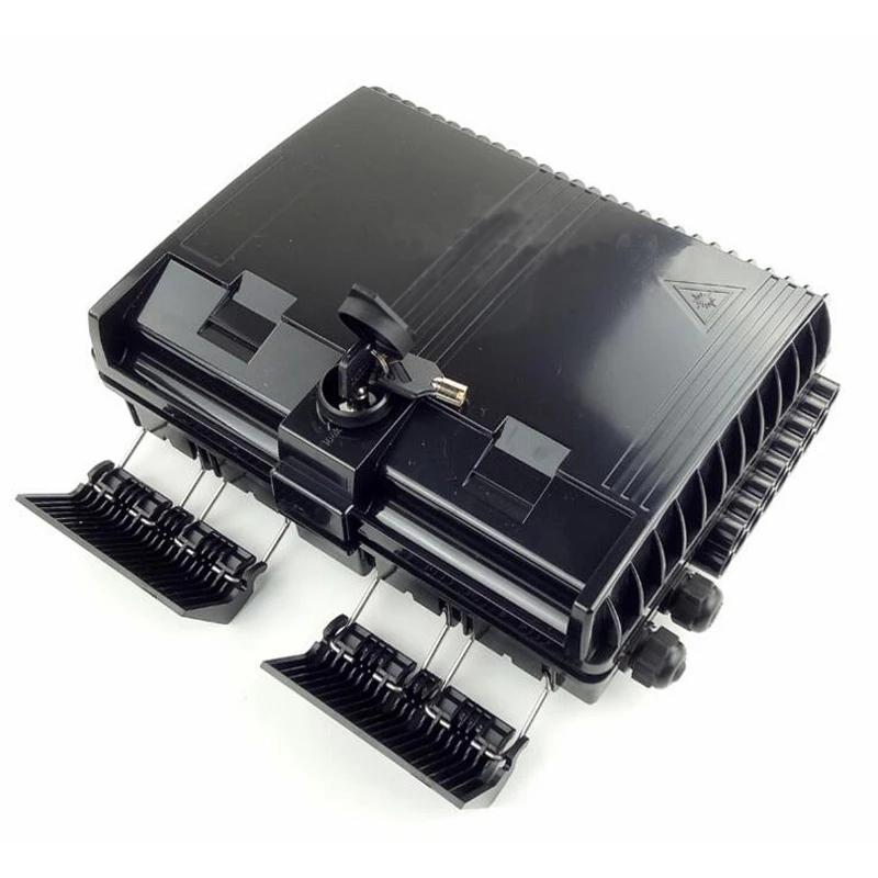 Indoor/Outdoor Splitter Distribution Box 16 Core