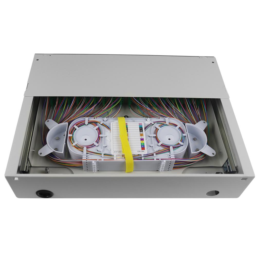 Carefiber optical odf panel provider for optical access network-2