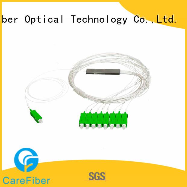 card fiber optic cable slitter scupc for global market Carefiber