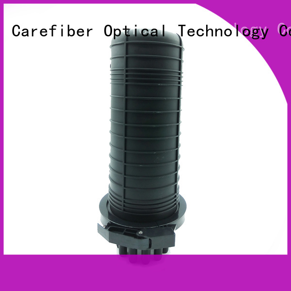 Carefiber high quality optical enclosure well know enterprises for transmission network