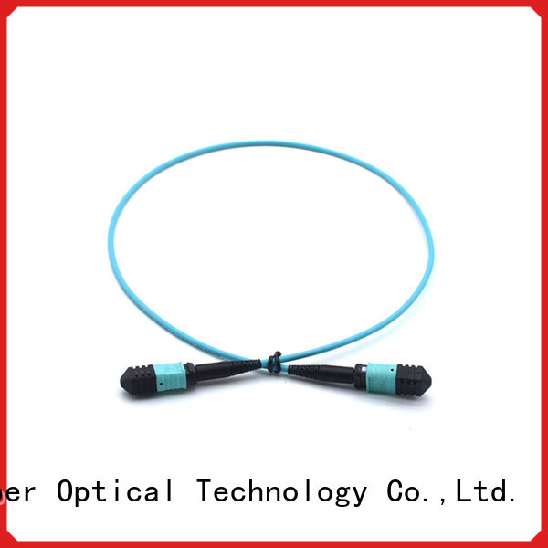 Carefiber best fiber optic patch cord trader for wholesale