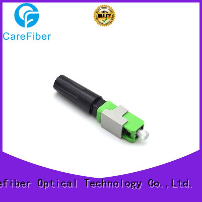Fast connectors fiber :CFO-SC-APC-5504