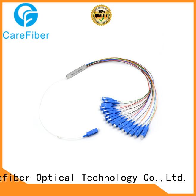 Carefiber steel fiber optic cable slitter trader for global market