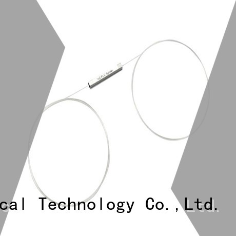Carefiber 1x8 optical cord splitter trader for communication