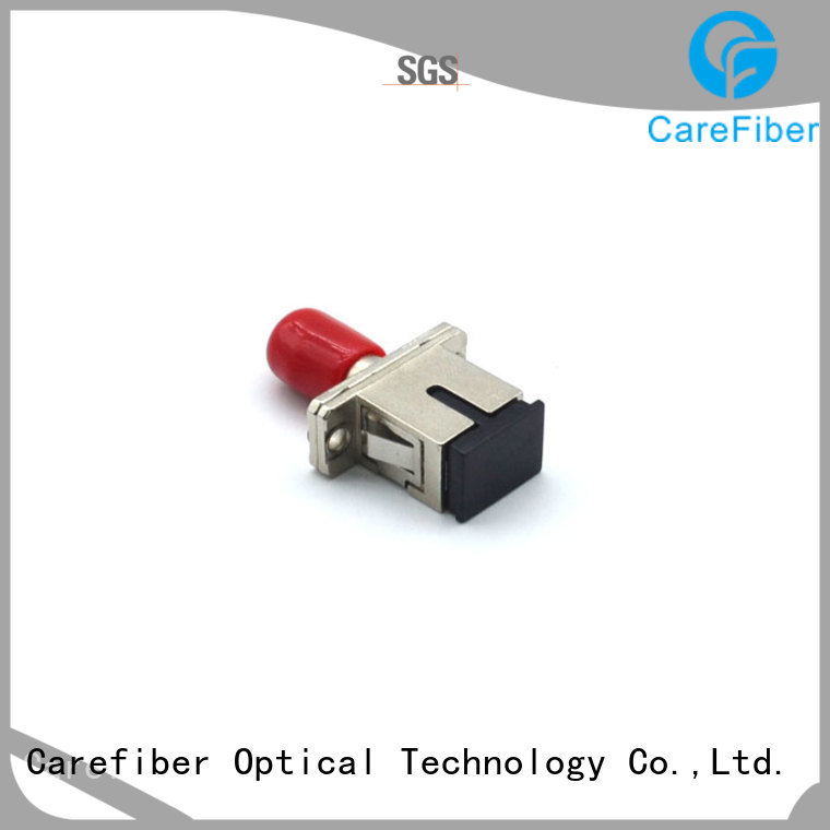 fiber fiber optic attenuator supplier for communication