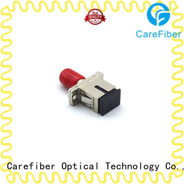 Fiber Optic Converter