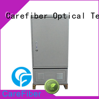 newfiber optic cabinet 144cores288cores576cores provider for B2B