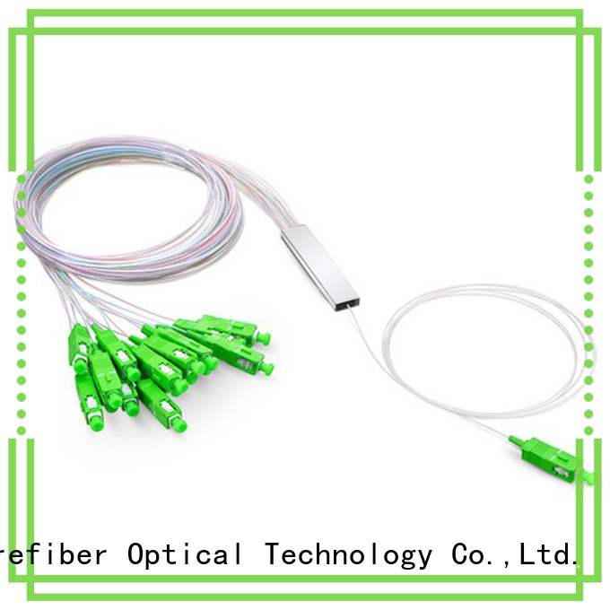 Carefiber splitte fiber splitter trader for global market