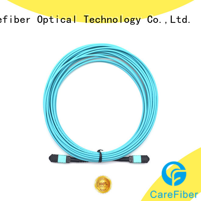 mpompoom312f30mmlszh1m fiber patch cord connector types cooperation for connections