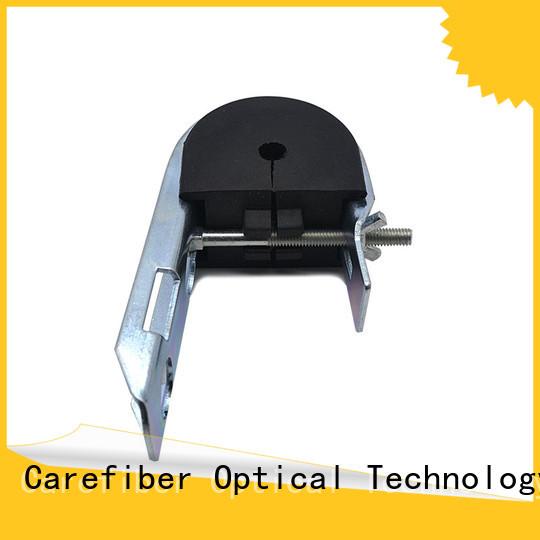 Carefiber universal hook clamp program consultation for industry