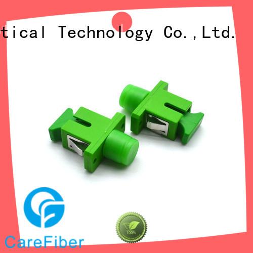 converter fiber optic attenuator kits made in China for importer Carefiber