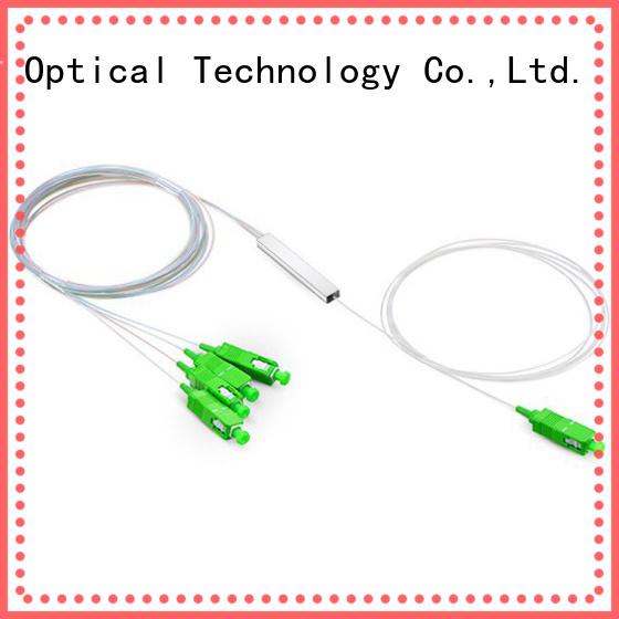 Carefiber splittercfowa08 plc fiber splitter trader for industry