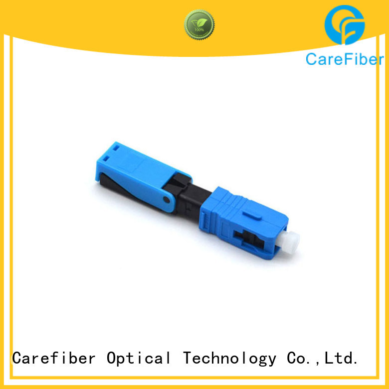 best fiber optic cable connector types connectorcfoscapcl5001provider for consumer elctronics