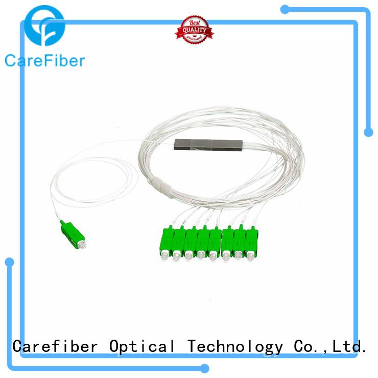 Mini Steel PLC Splitter:CFO-WA08