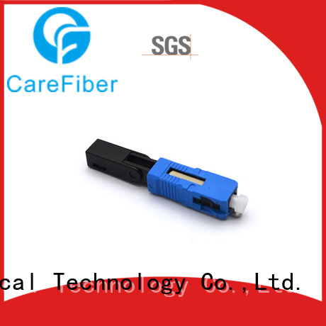 best optical cable connector types factory for consumer elctronics