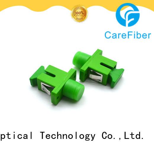 economic lc single mode attenuator supplier for importer Carefiber