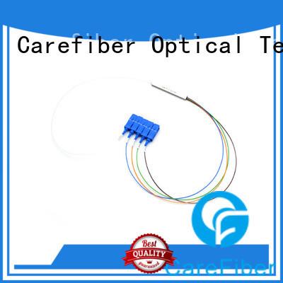 Carefiber 1x16 fiber optic cable slitter foreign trade for communication