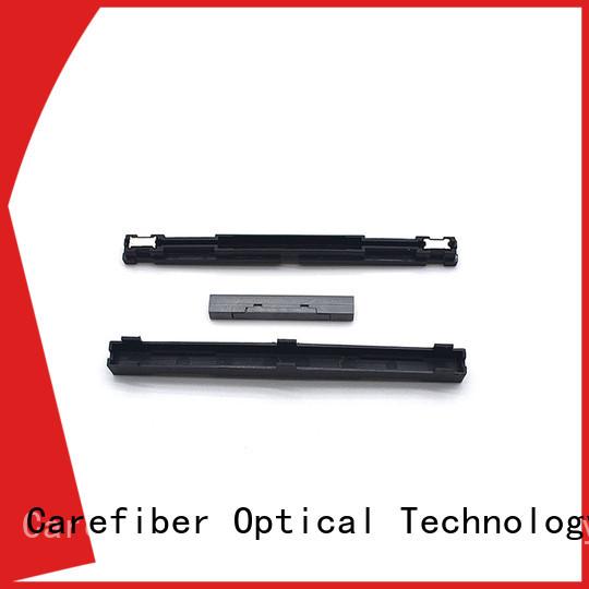 Carefiber fiber optic mechanical splice connector wholesale for retailer