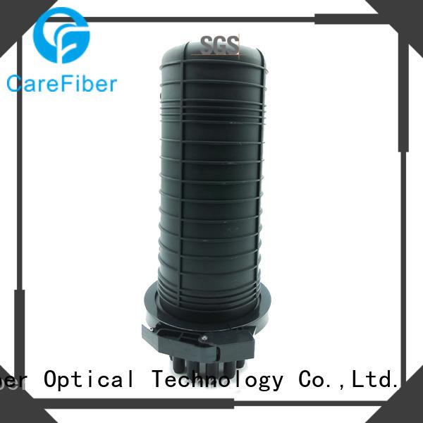 144cores Fiber Optical Dome-type Enclosure