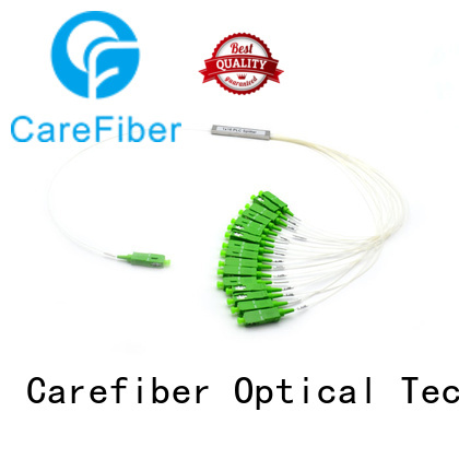 cable optical cable splitter typecfowu04 for global market Carefiber