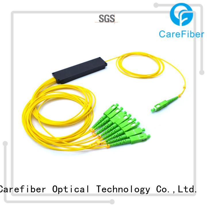 bare optical cable splitter 02 for communication Carefiber