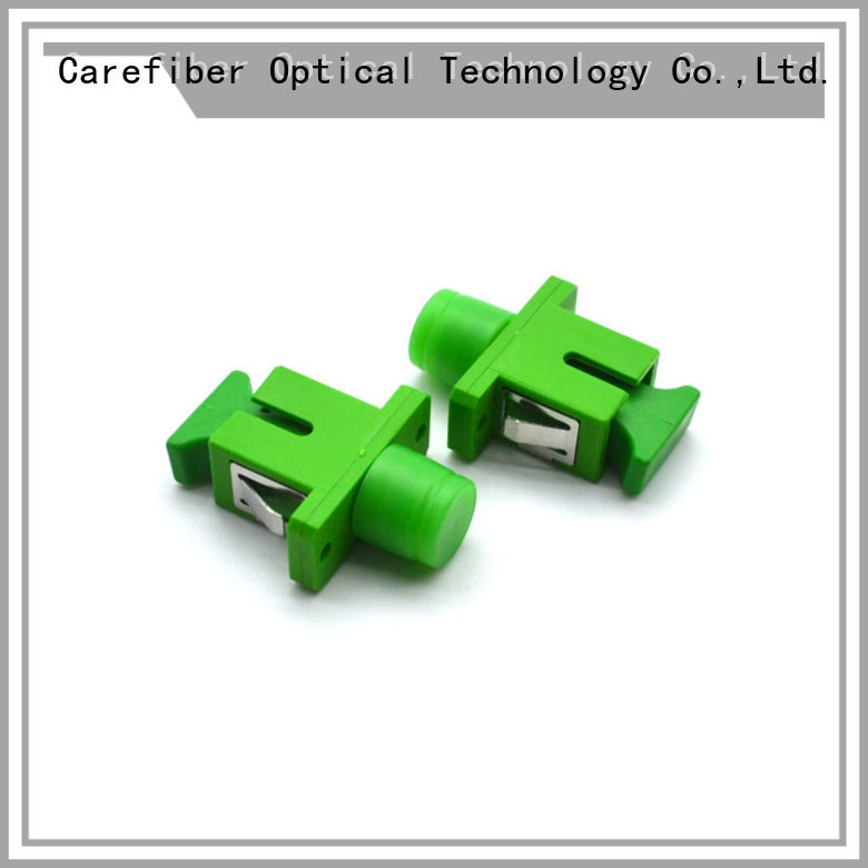 best fiber optic adapter adapter made in China for wholesale