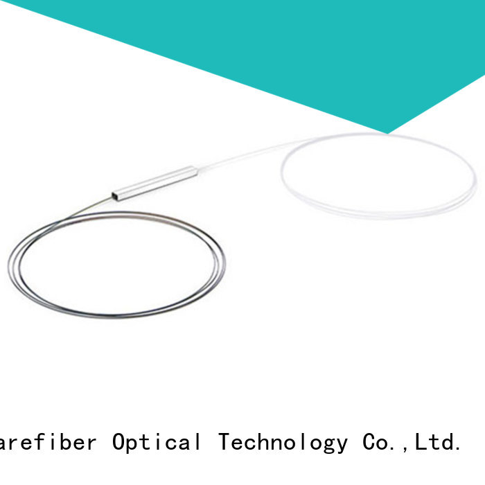 quality assurance optical cable splitter mini cooperation for global market