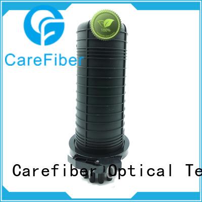 Carefiber high volume fiber enclosure outdoor provider for transmission network