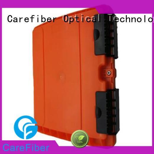 Carefiber fiber joint box wholesale for importer