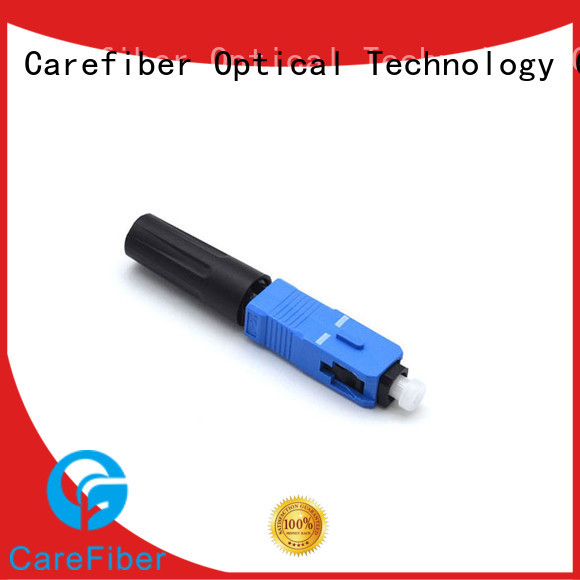 best lc fast connector connector factory for distribution